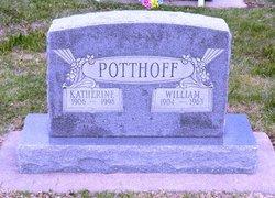 William Potthoff