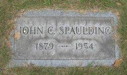 John Cecil Spaulding