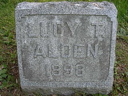 Lucy Theresa Alden