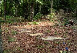 Hodges Family Cemetery