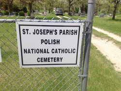 Saint Josephs Polish National Catholic Cemetery