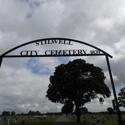 Stilwell Cemetery