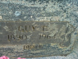 Guy T. Head
