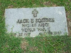 Jack E. Sosebee
