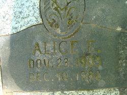 Alice E. Romp