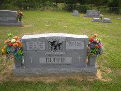 Lora Lucille <I>Mask</I> Duffie