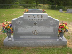 Clay Andrew Mask