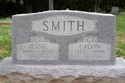 Calvin Smith