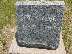 Beryl Birde <I>Baker</I> Zugg