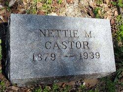 Nettie M. Castor