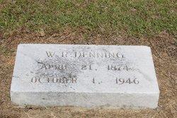 William Robert Denning, Sr