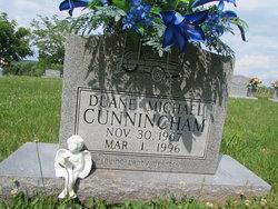 Duane Michael Cunningham