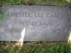Chester Lee Casey