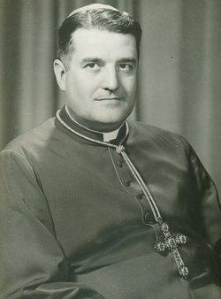 Cardinal John Joseph Cardinal Wright