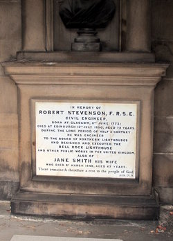 Jane <I>Smith</I> Stevenson