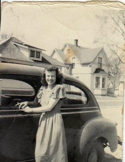 Dorothy M <I>Harner</I> Ellenberger
