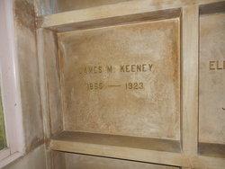 James M. Keeney