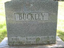 C. C Buckley