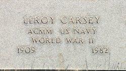 Leroy Carsey