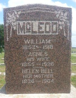 William McLeod