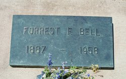 Forrest Francis Bell