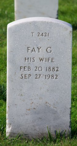 Fay <I>Griffin</I> Aldrich