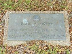 Carl A Austin