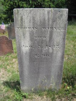 Thomas Warner