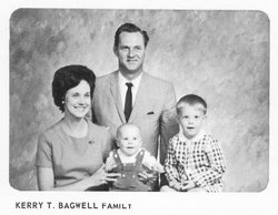Kerry Thomas Bagwell, Sr