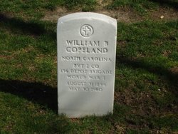 William B Copeland