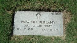 Preston Derbany
