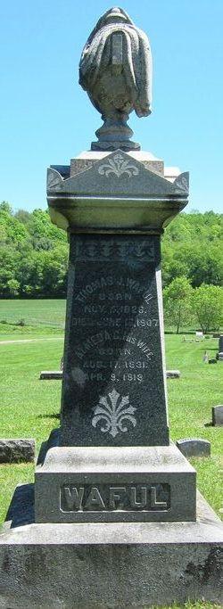 Thomas Jefferson Waful