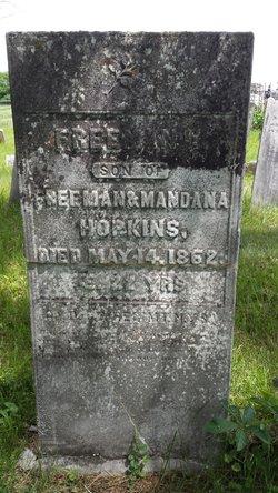 Freeman Hopkins