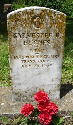 Sylvester B. Hughes