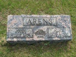 Alice Arens