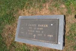 Samuel James Baker