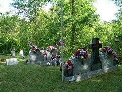 Jones Creek Cemetery