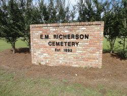 Richerson Cemetery