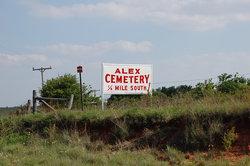 Alex Cemetery