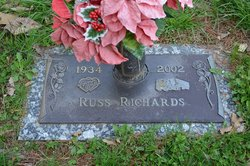 Russ Richards