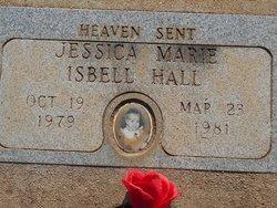 Jessica Marie Isbell Hall
