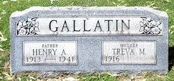Treva M. Gallatin