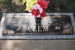 Carolyn Jane <I>Wiggins</I> Clem