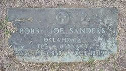 Bobby Joe Sanders