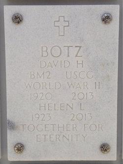 David Henry Botz