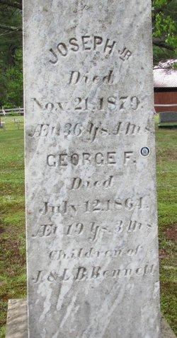 George F. Bennett