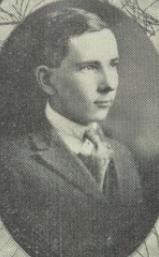 Rev Harvey Henry McPheron