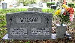 Dorwin C. Wilson