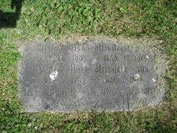 Ruth Burdell Mitchell