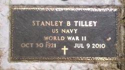 Rev Stanley B. Tilley